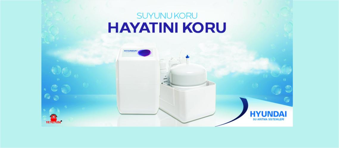 Yenen Su Arıtma Sistemleri